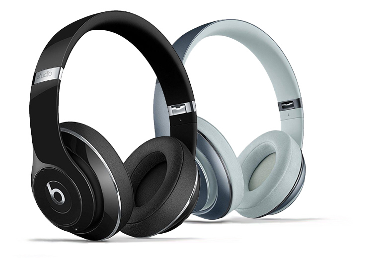 Beats Studio 2.0 Wireless Headphones for £169.00