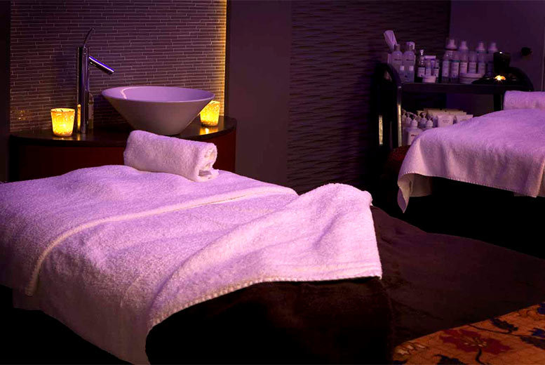 £79 for two treatments, spa access and a £20 voucher for one, £139 for two, or £185 for two and a bottle of Champagne at The Athenaeum Spa, Mayfair - save up to 49%