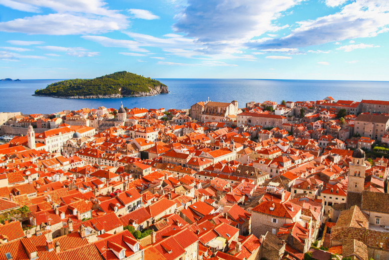 From £179pp (from Crystal Travel) for a 3nt break in Dubrovnik with breakfast and flights, from £229pp for five nights or from £289pp for seven nights