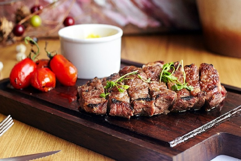 £29 instead of £68 for a two-course lobster or steak meal with bubbly cocktails for two, at The Artisan, Chelsea - save 57%