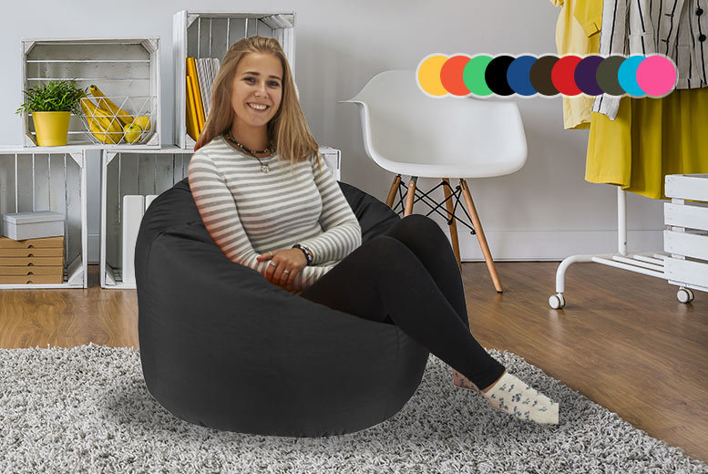 Classic Beanbag – 11 Colours! from £26.00