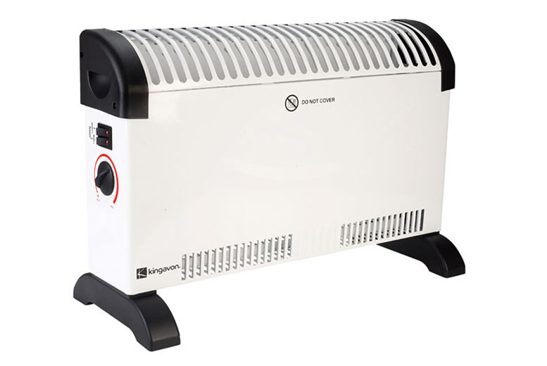 2kW Kingavon Convector Heater for £18.99