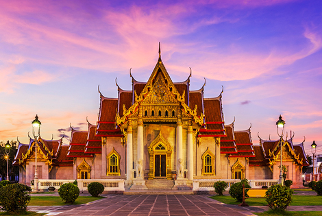 From £799pp (from Crystal Travel) for a 9nt Bangkok, Kuala Lumpur and Singapore escape with flights, from £899pp for 12nts or pay a £400 deposit now - save up to 45%