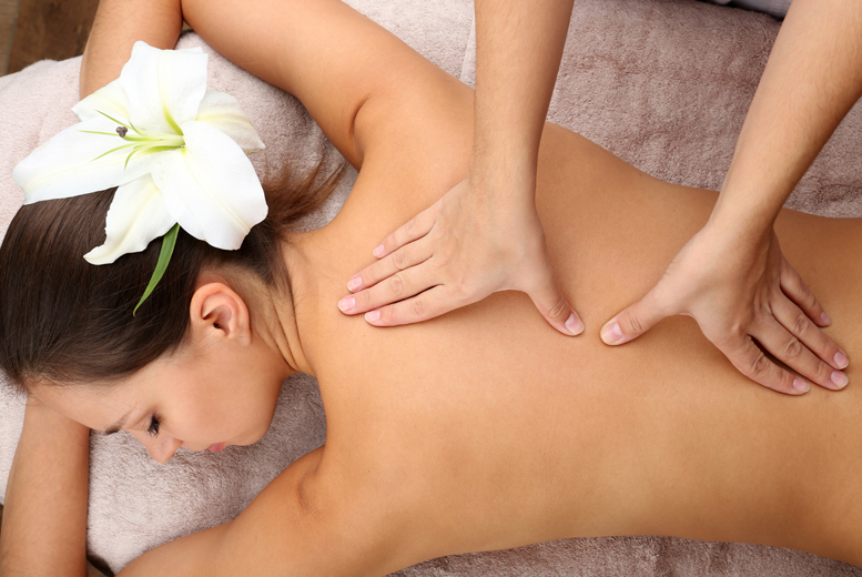 £29 for a spa day including two treatments and a glass of bubbly, £49 for two at The Retreat Spa and Health Centre, Staffordshire - save up to 61%