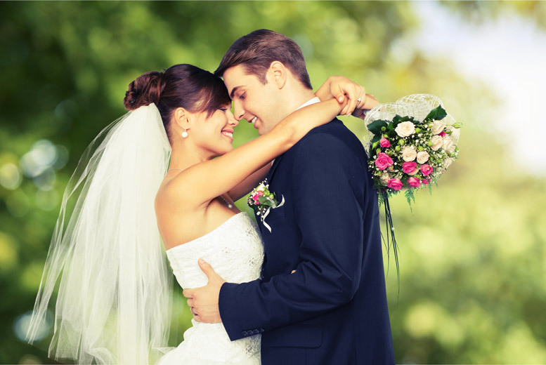 8hr Wedding Photography Package