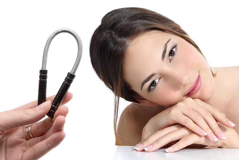 Facial Threading Tool for £2.99
