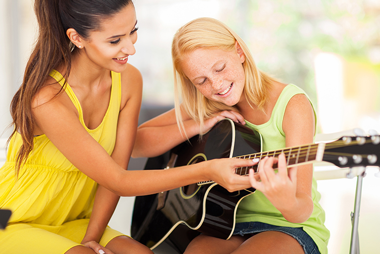£19 instead of £147 (from Centre of Excellence) for a music therapy online course - save 87%