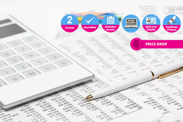 Certified Basic Business & Accounting Courses