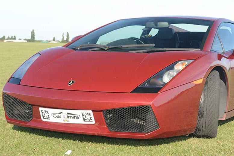 From £30 for a sports car young driver experience, from £39 for a supercar experience, from £85 to drive multiple supercars with Experience Limits - save up to 80%