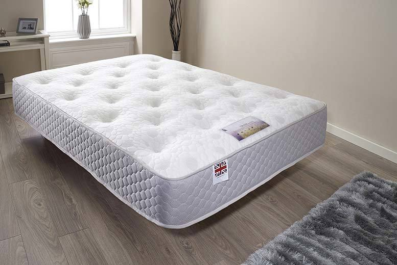 Pure Comfort 2500 Mattress