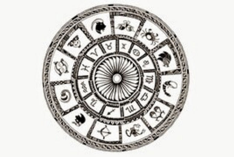 Online Astrology Report for £7.00
