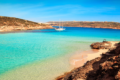 From £169pp (from Weekender Breaks) for a three-night all inclusive Malta break including flights, from £269pp for a five-night break - save up to 33%