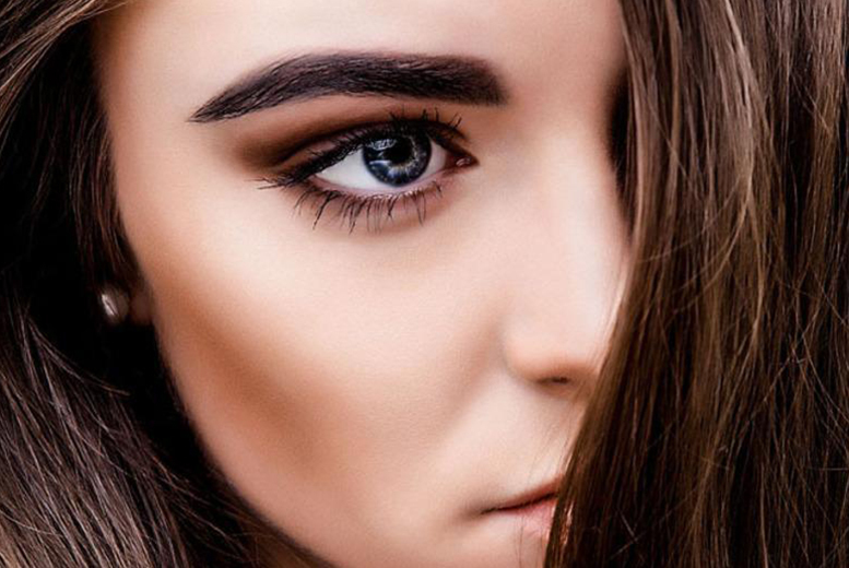 £69 instead of up to £220 for a semi-permanent makeup treatment at Nicole Francis @ Lip Couture, Crosby - save up to 69%