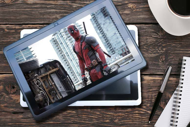 7 quad core android tablet