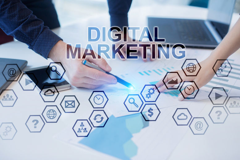 'Start Your Own Digital Marketing Agency' Course