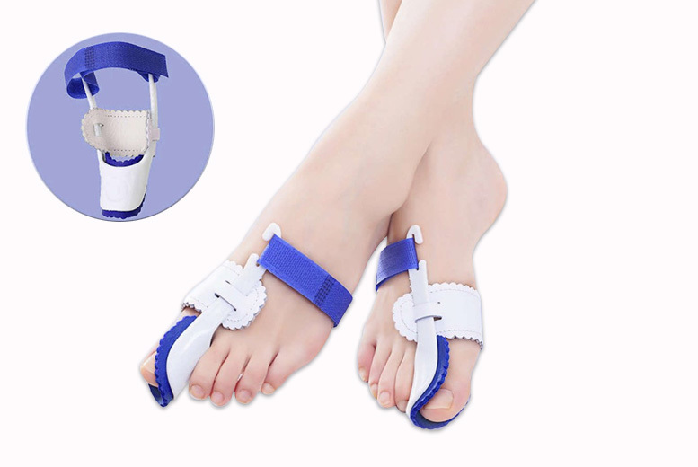 Bunion Splint Protectors for £3.99