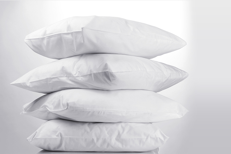 Super Bounce Pillows
