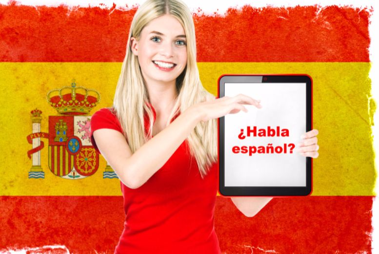 Online 'Conversational Spanish Made Easy' Course