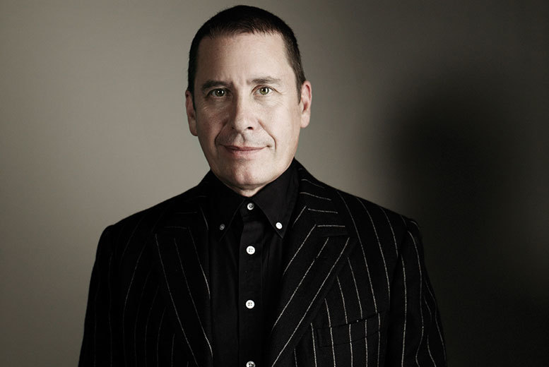 £27 instead of £40.90 for a ticket to Jools Holland and Special Guests at Thoresby Hall - save 32%