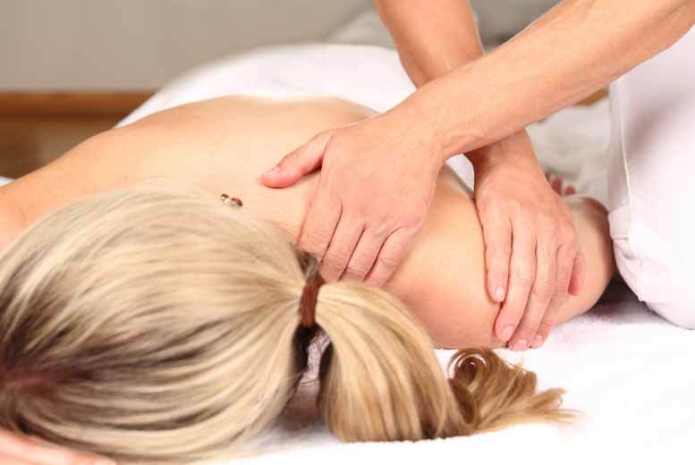 2 Hr Physiotherapy and Chiropractic Assessment, Woodford