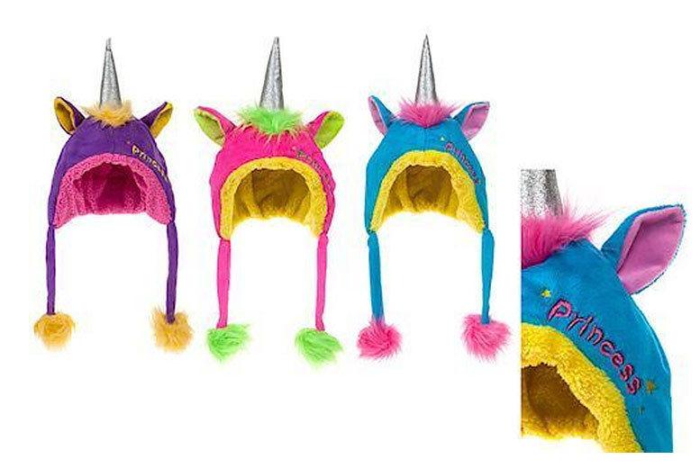 Novelty Unicorn Hat for £6.99