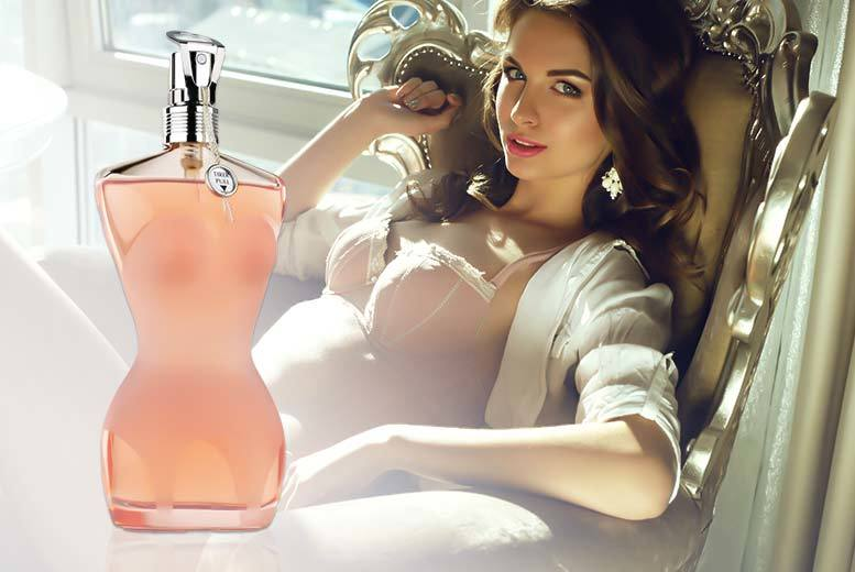 £32 instead of £66.01 for a 50ml bottle of Jean Paul Gaultier Le Classique EDT for women, £42 for 100ml - save up to 52%