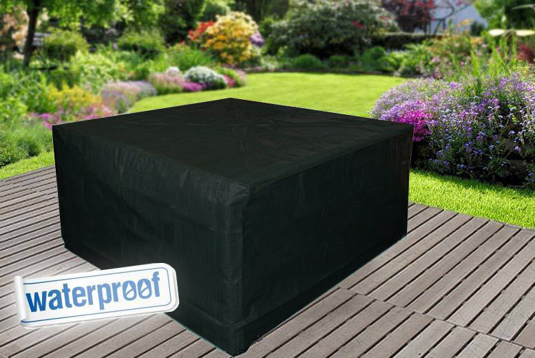 Garden Rattan Furniture Cover for £9.99