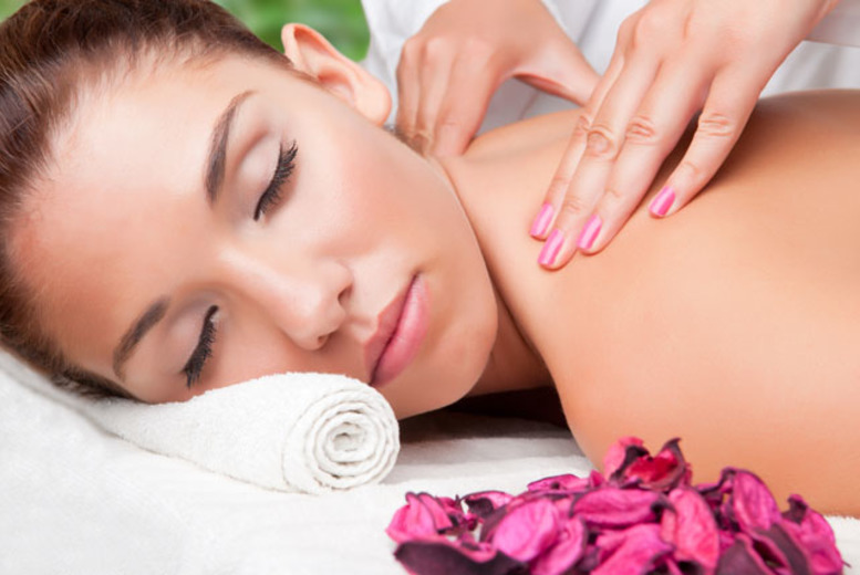 Choice of 1hr Massage - Harley St and Romford Locations!
