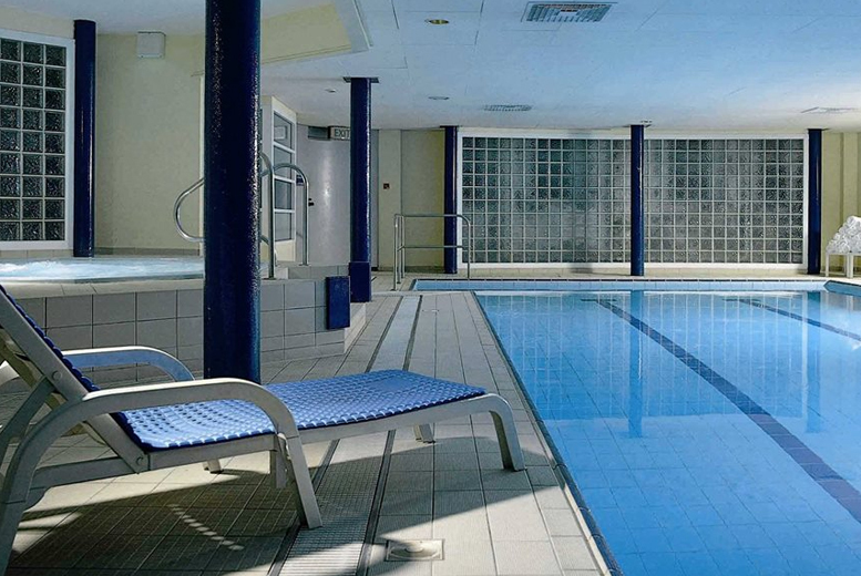 £19 instead of £45 for a spa day and afternoon tea for two people at Imperial Hotel, Blackpool - treat yourself to the perfect day and save 58%