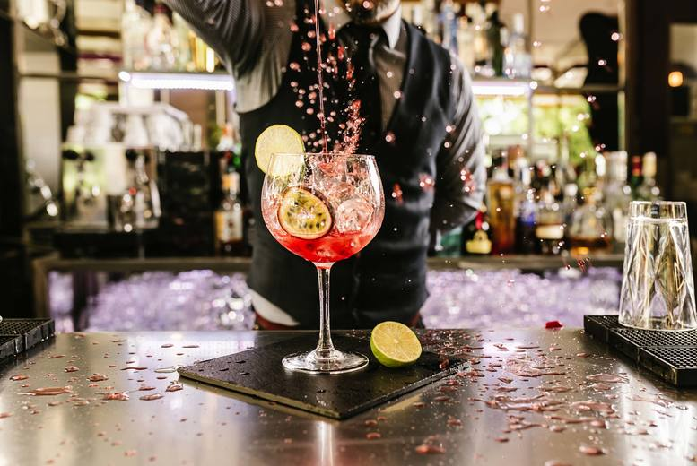 £16 instead of £42 for six delicious cocktails of your choice at Granny Nanny Vintage Jazz Bar, London – save 62%