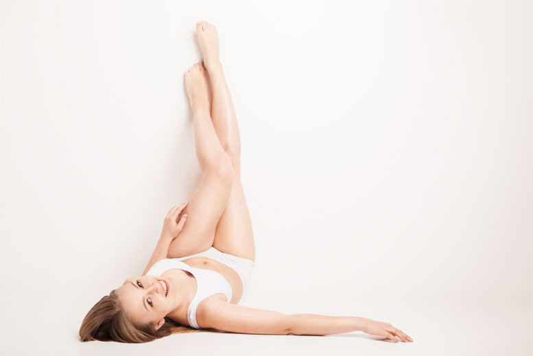 £49 for six sessions of Soprano ICE laser hair removal on one area, £99 for two areas, £149 for three areas or £199 for four areas at Camden Beauty Spa - save up to 87%