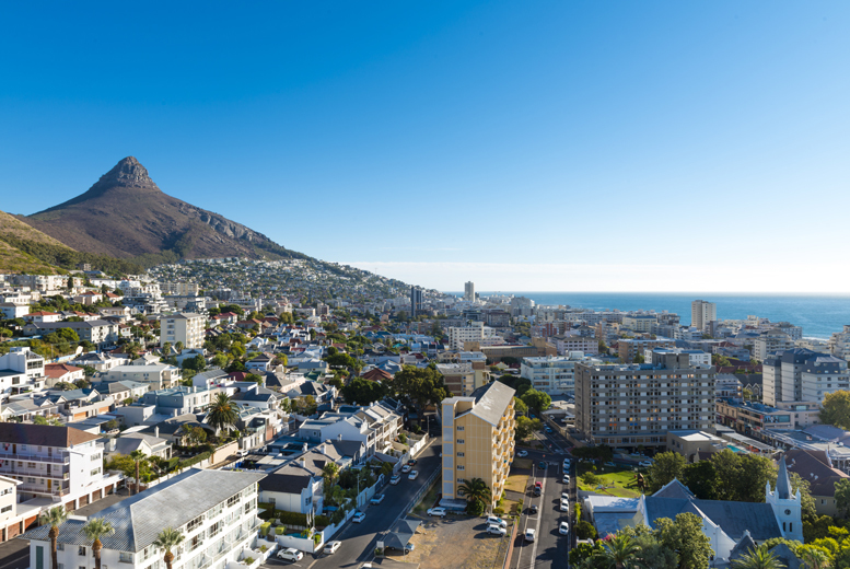 From £799pp (with Crystal Travel) for a seven-night Cape Town break with breakfast, flights and a shark diving or safari tour, or pay a £400 deposit today - save up to 24%