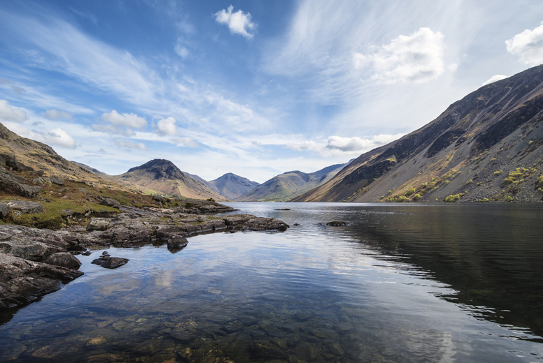 £99 (at The High Cross Inn) for a two-night Lake District break for two people including restaurant voucher and breakfast, £135 for three-nights- save up to 43%
