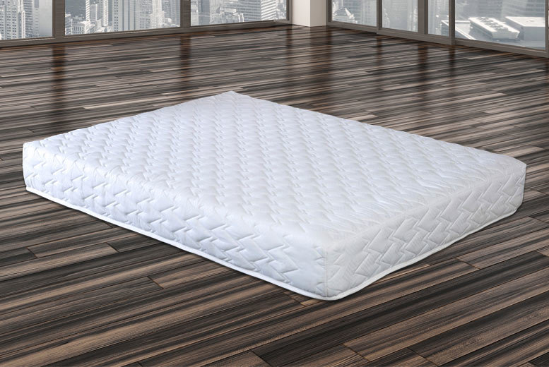 Coolblue Bonnell & Memory Mattress