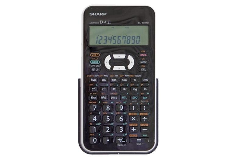 SHARP Scientific Calculator for £3.99