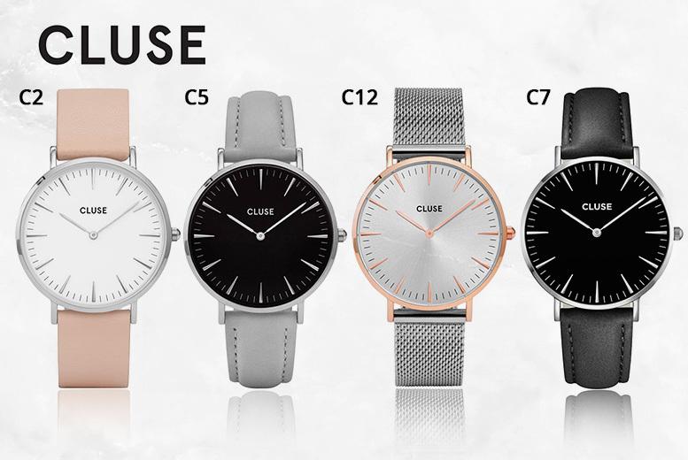 Cluse Watch - 16 Designs!