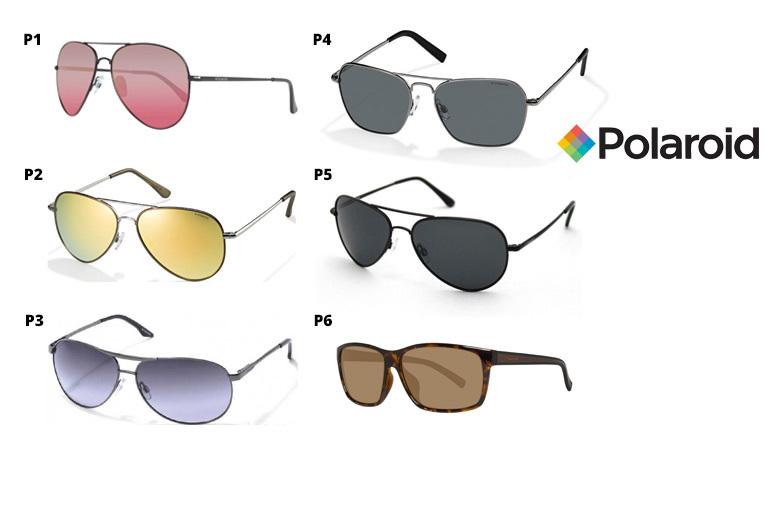 Polaroid Sunglasses – 11 Styles! from £14.99