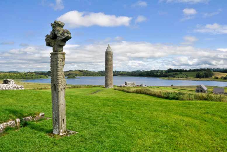From £49 for an overnight stay with full Irish breakfast for two, £85 for a two-night stay or £115 for a three nights at Donn Carragh Hotel, Lisnaskea