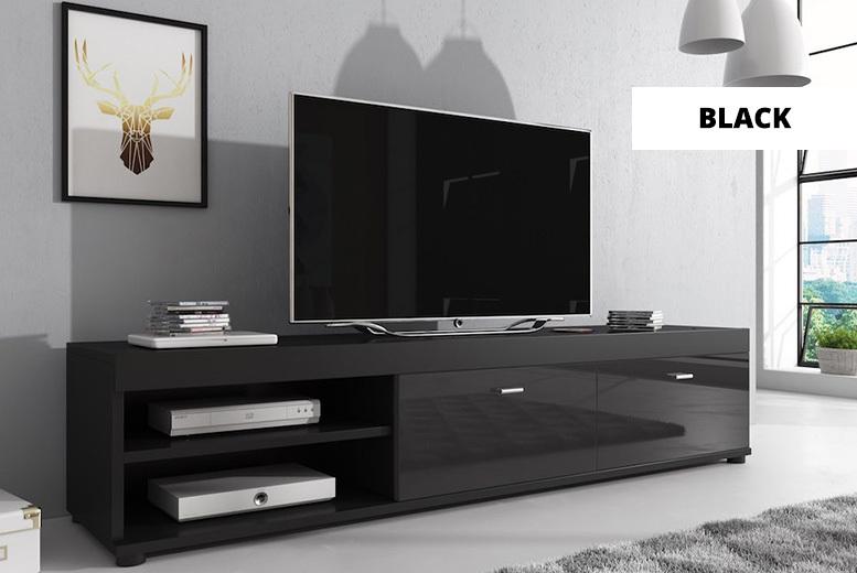 140cm Elsa TV Cabinet - 5 Colours!