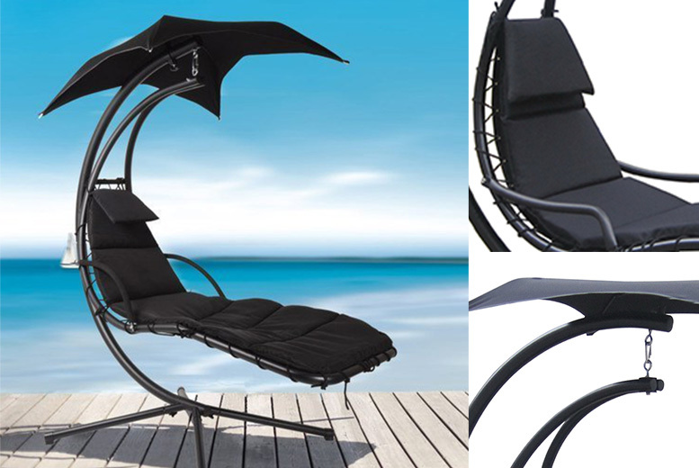 Helicopter Swing Chair! for £119.00