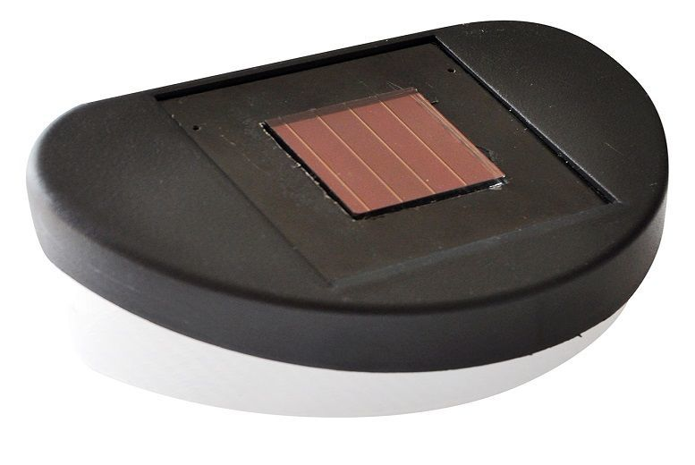 Solar Powered Entrance Light from £3.49