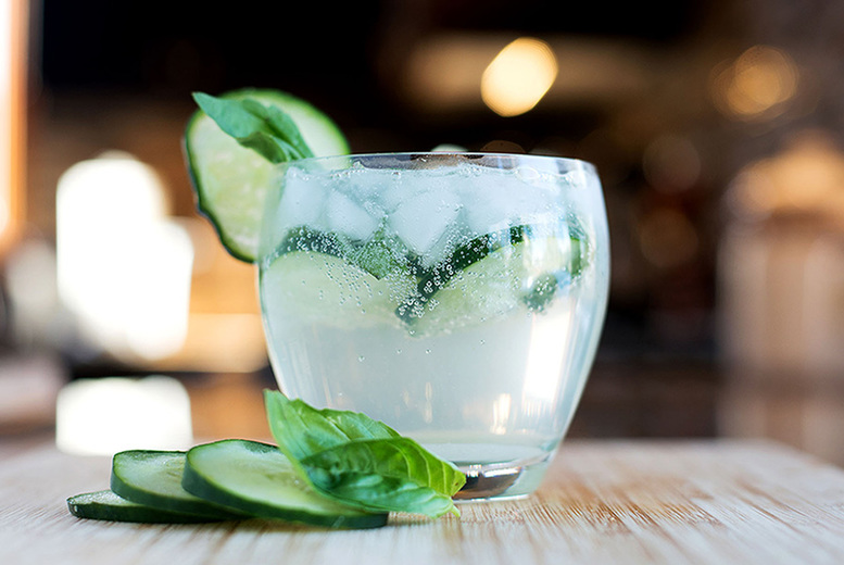 £5 instead of £11.99 for a ticket to the Tyneside Gin Festival, North Shields on Sunday 18th September– choose an afternoon or evening slot and save 45%