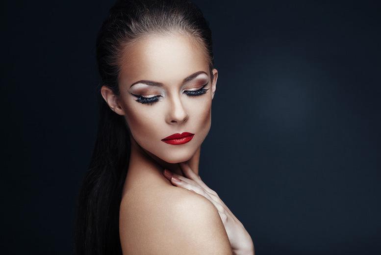 Choice of Makeover Photoshoots @ Embassy Studio, Shaftesbury Avenue