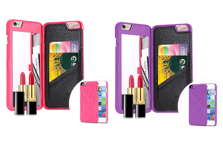 3-in-1 iPhone Case – 3 Colours! for £7.99