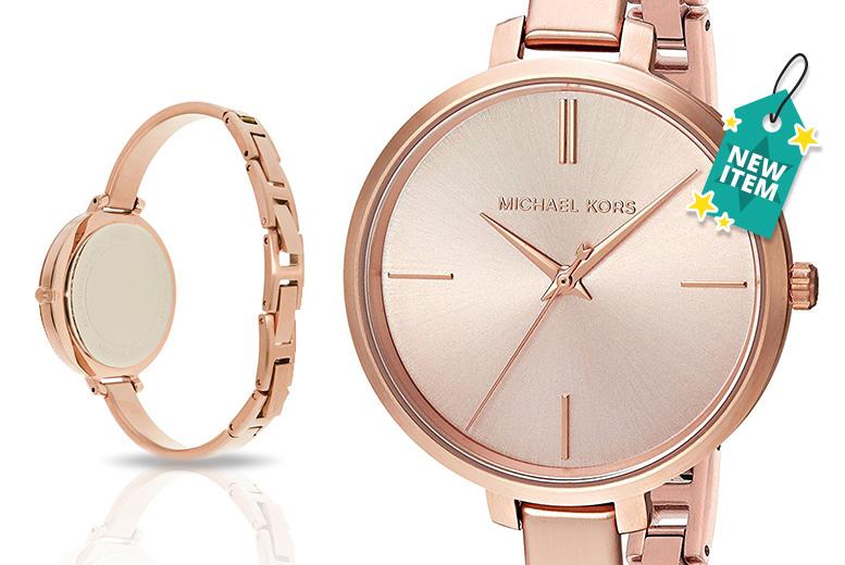 Michael Kors Jaryn Ladies' Watch