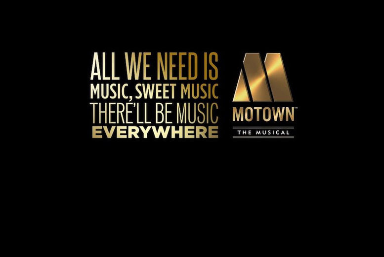 3* or 4* Overnight London Stay with Breakfast and Motown the Musical Tickets!
