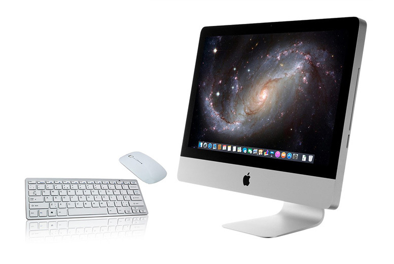 Apple iMac 21.5″ with Wireless Keyboard & Mouse – 3 Options! from £429.00