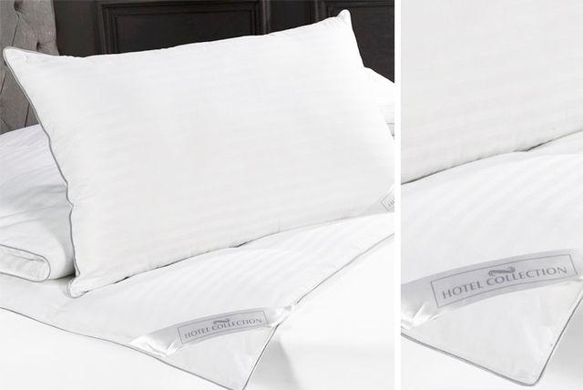 cascade hotel pillows