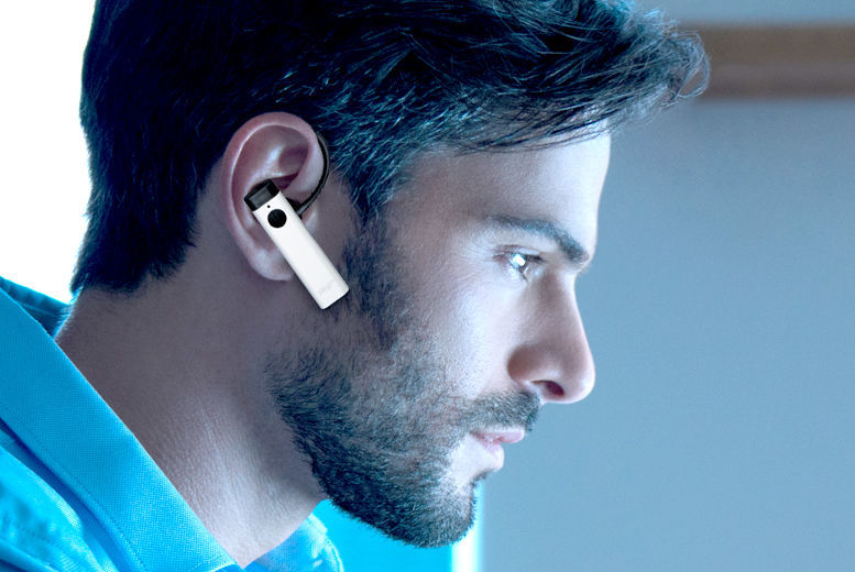 Bluetooth Hands Free Headset for £4.99