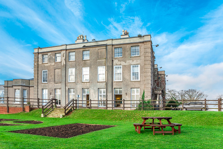 From £99 for a two-night mid-week countryside escape for up to six people at a choice of six locations, from £139 for a weekend break - save up to 50%